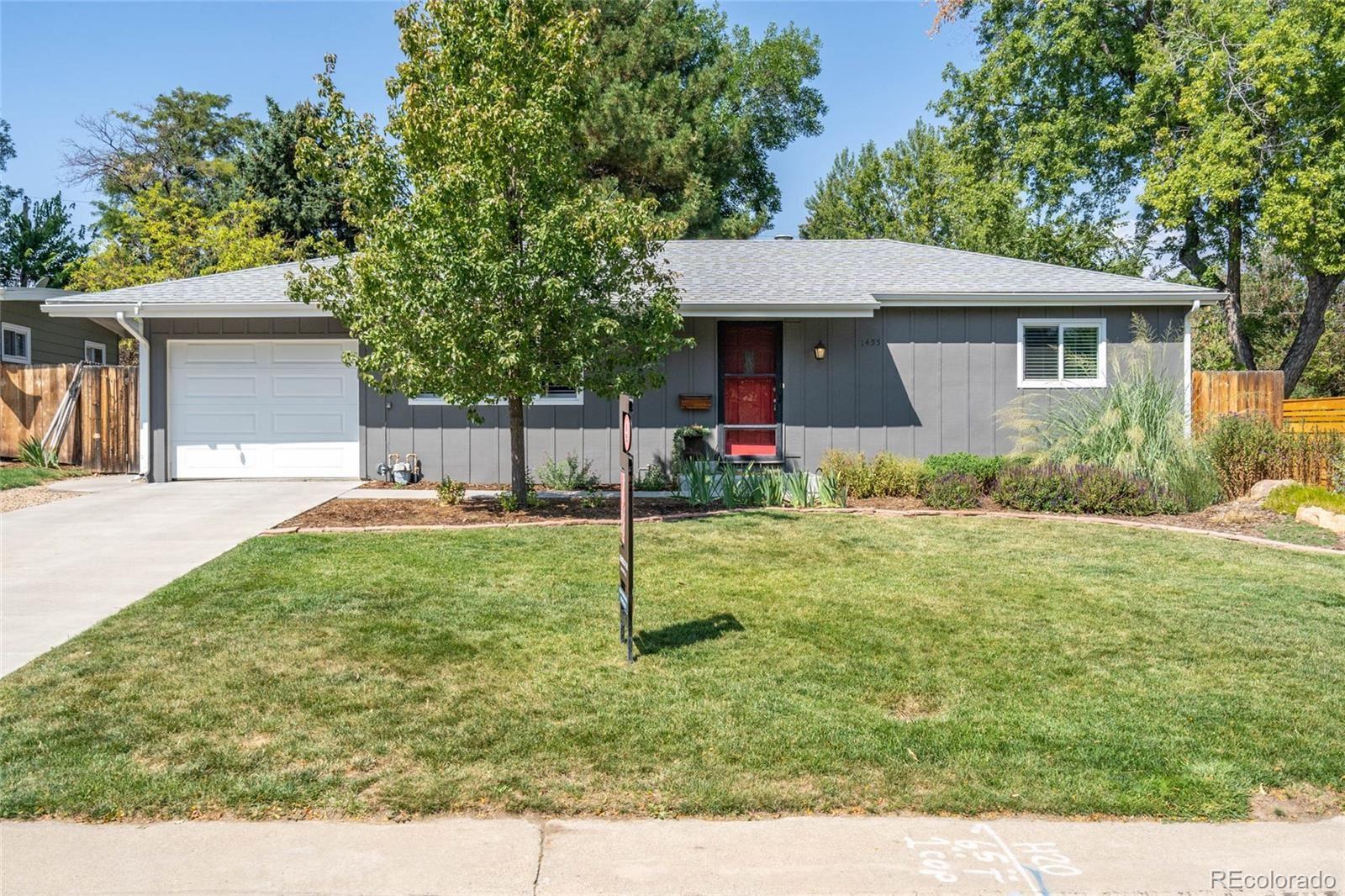 1455 S Grape Street, Denver, CO 80222 - #: 9444955