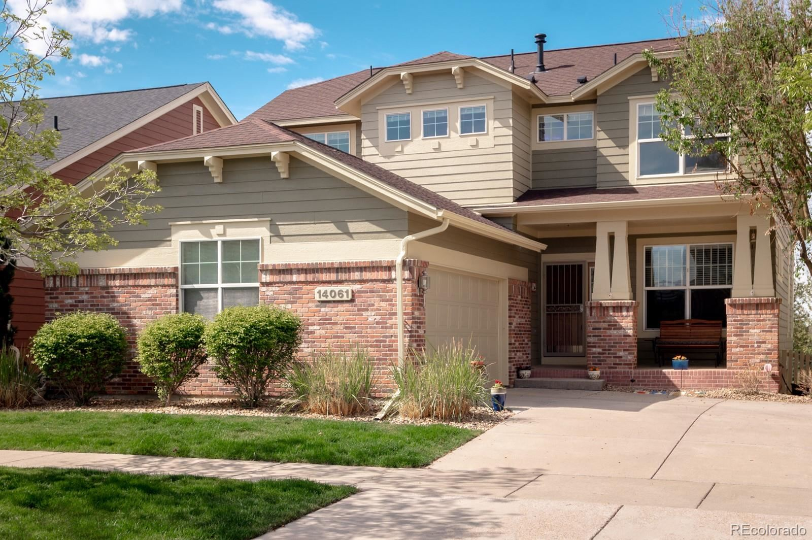 14061 W 83rd Place, Arvada, CO 80005 - #: 7974956
