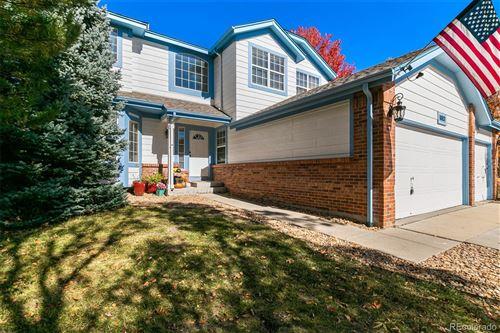 Photo of 10857 Parker Vista Lane, Parker, CO 80138 (MLS # 7094957)
