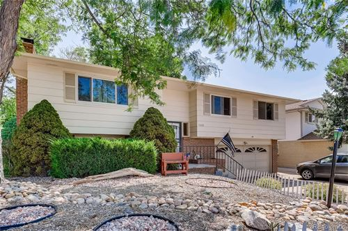 Photo of 5420 W 103rd Avenue, Westminster, CO 80020 (MLS # 8697957)