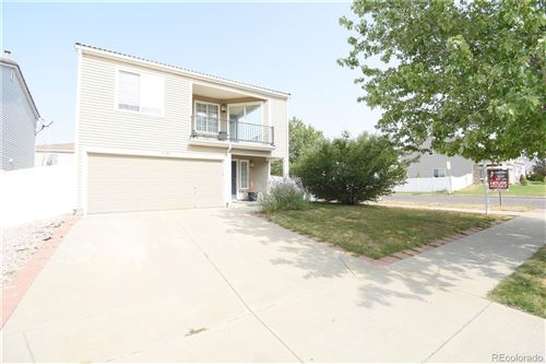 Photo of 4158 Andes Way, Denver, CO 80249 (MLS # 2392958)