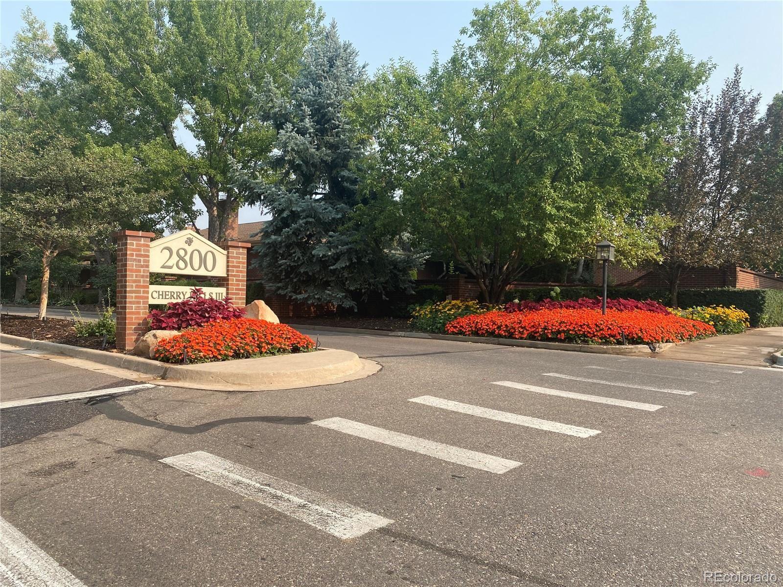 2800 S University Boulevard #27, Denver, CO 80210 - #: 2922958