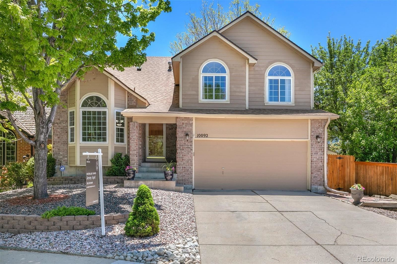 10092 W 81st Drive, Arvada, CO 80005 - #: 8965958