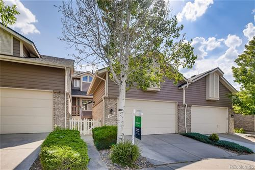 Photo of 3270 W 114th Circle #B, Westminster, CO 80031 (MLS # 8202959)