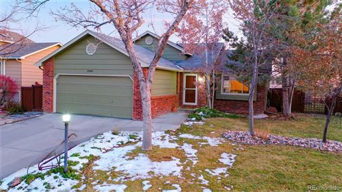 Photo of 1468 Cattail Drive, Loveland, CO 80537 (MLS # 8892959)