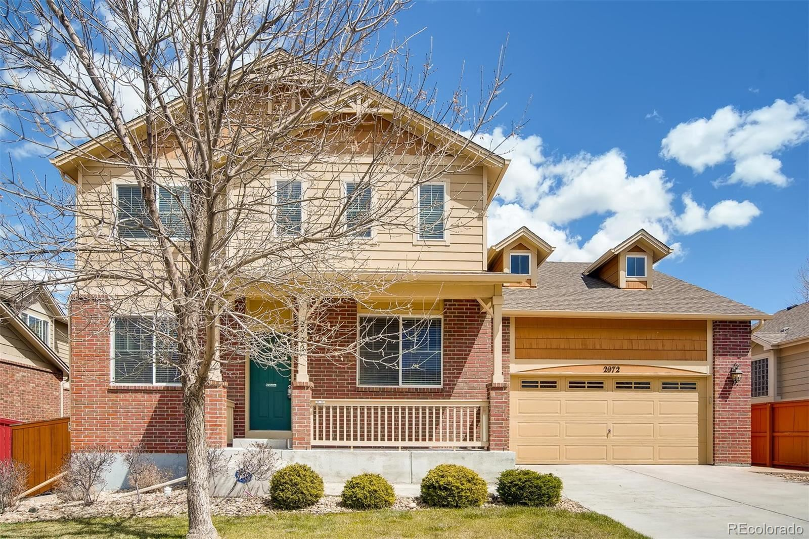 2972 S Jericho Way, Aurora, CO 80013 - #: 5507959