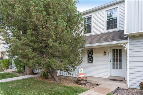 Photo of 8954 W Dartmouth Place, Lakewood, CO 80227 (MLS # 2070960)