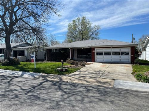 Photo of 6242 W 61st Place, Arvada, CO 80003 (MLS # 7763960)