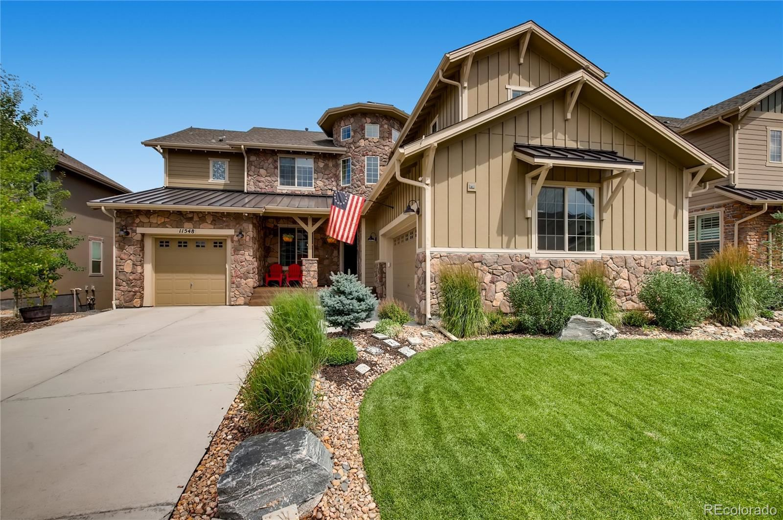 11548  Pine Canyon Lane, Parker, CO 80138 - #: 2118960