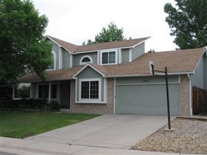 Photo of 5486 South Kirk Circle, Centennial, CO 80015 (MLS # 7466961)