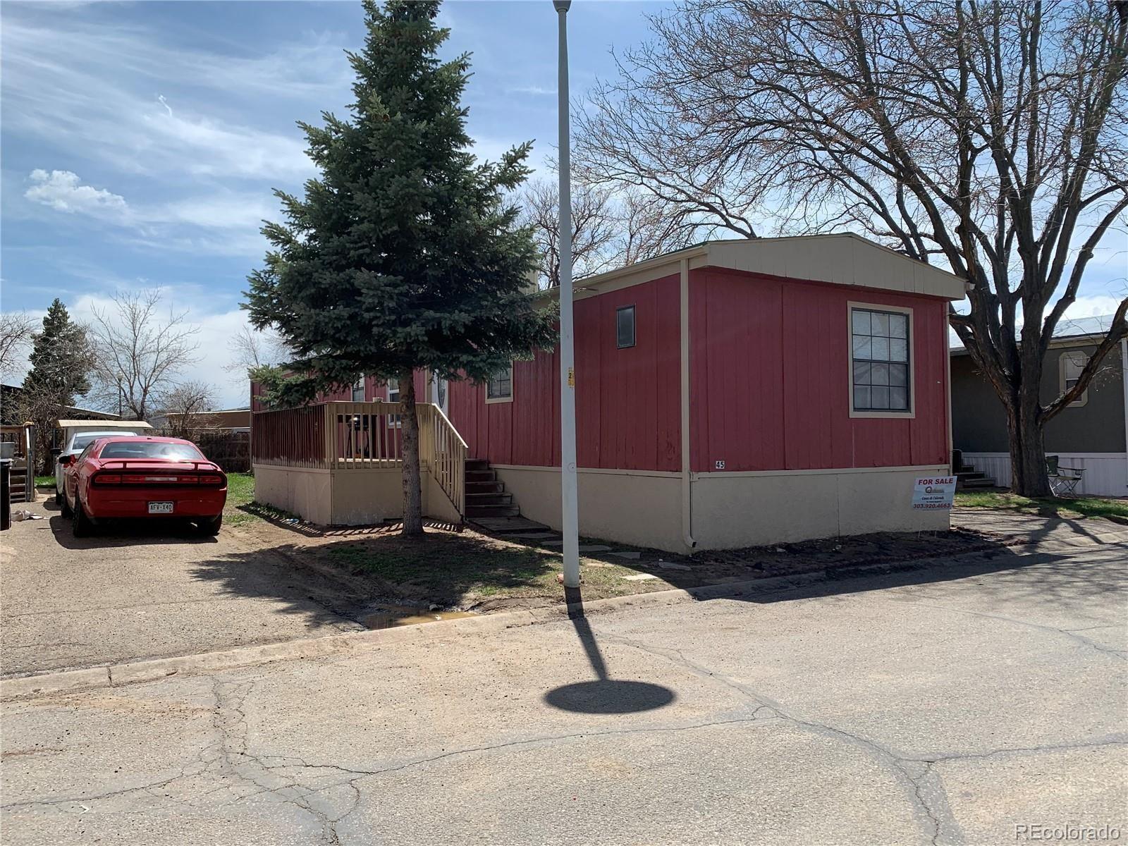 9850  Federal = Boulevard, Federal Heights, CO 80260 - #: 5086961