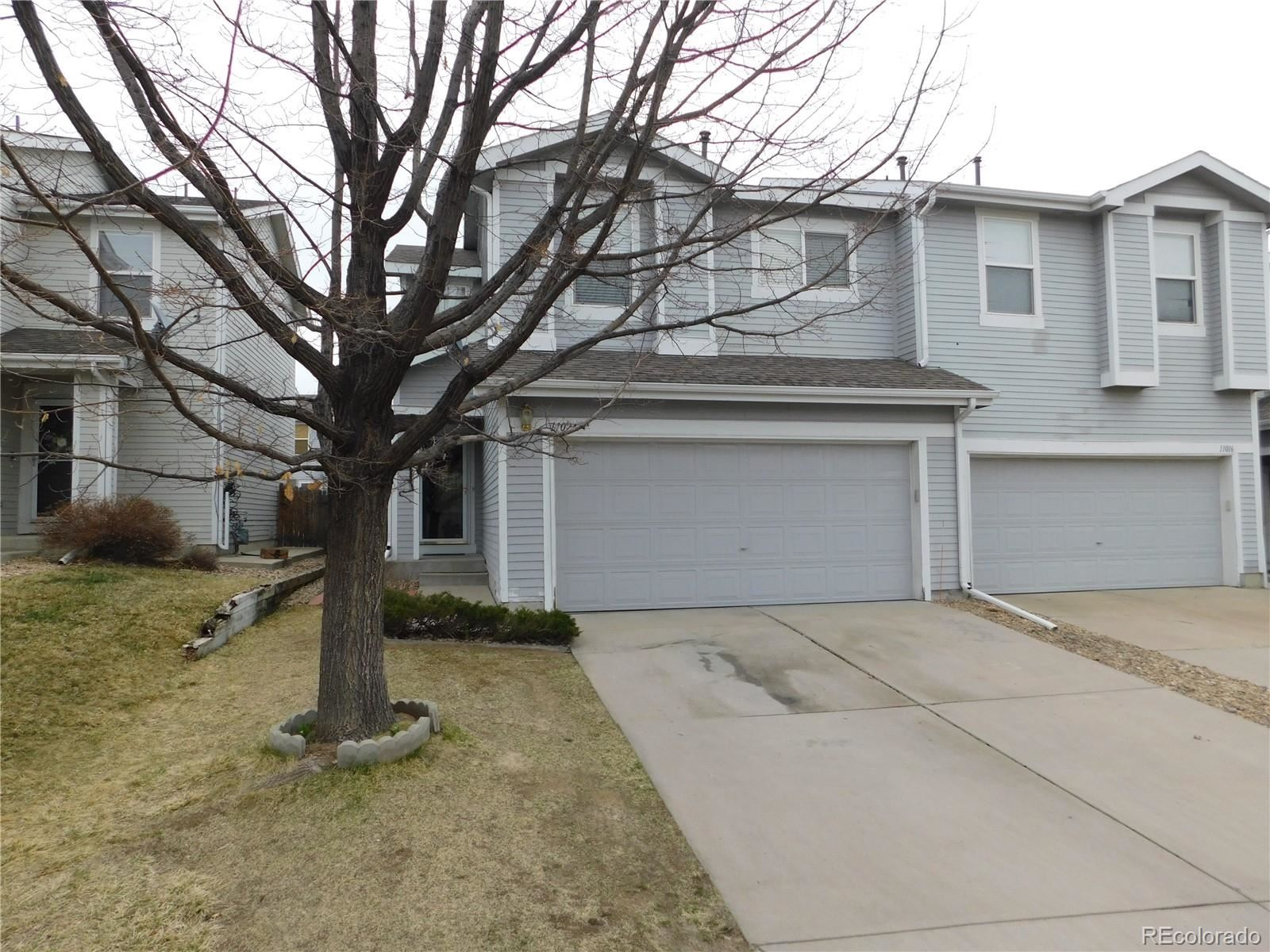 11024  York Street, Northglenn, CO 80233 - #: 5978961