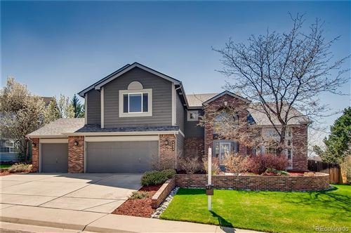Photo of 9835 Upham Drive, Westminster, CO 80021 (MLS # 9289962)