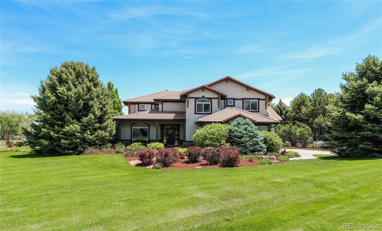 8890 Prairie Knoll Drive, Longmont, CO 80503 - #: 4883962