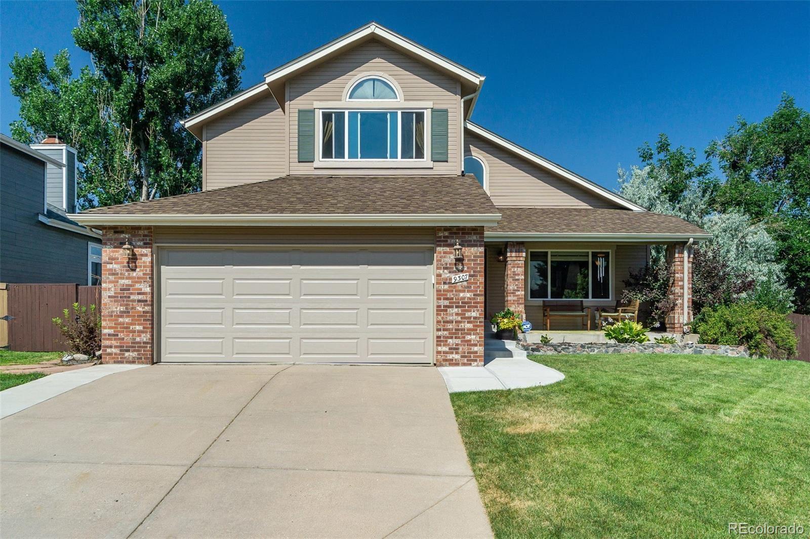 9307 Shadowglen Court, Highlands Ranch, CO 80126 - MLS#: 5637962