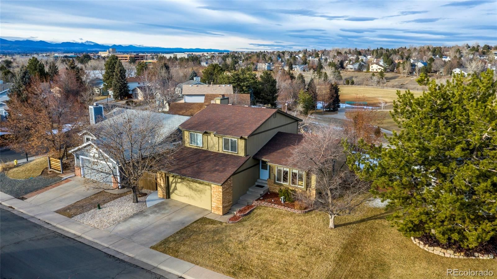 431  Snowy Owl Place, Highlands Ranch, CO 80126 - #: 8627962