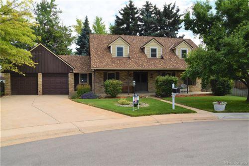 Photo of 4985 S Emporia Court, Greenwood Village, CO 80111 (MLS # 4659963)