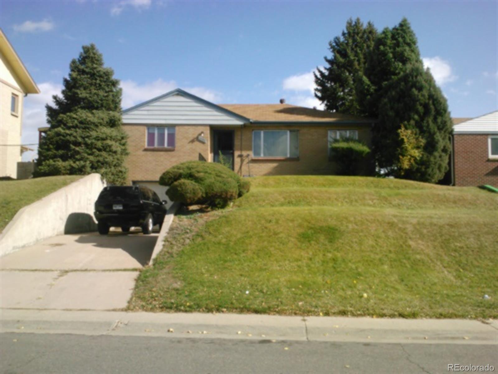 3080 Leyden Street, Denver, CO 80207 - #: 8747964