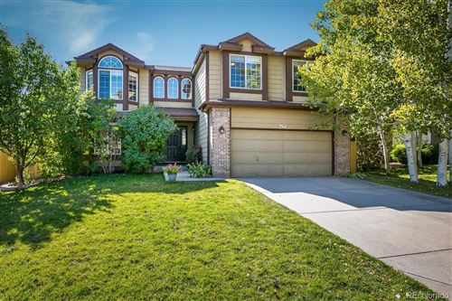 Photo of 2051 Dailey Lane, Superior, CO 80027 (MLS # 2152965)
