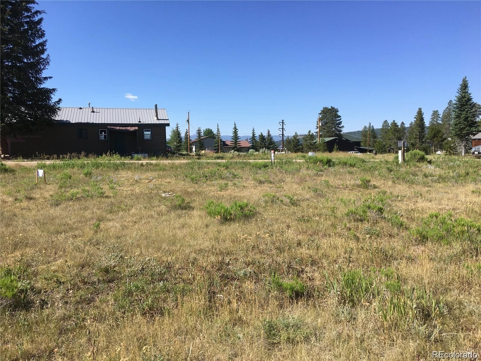 63 County Road 644, Grand Lake, CO 80447 - #: 4503965