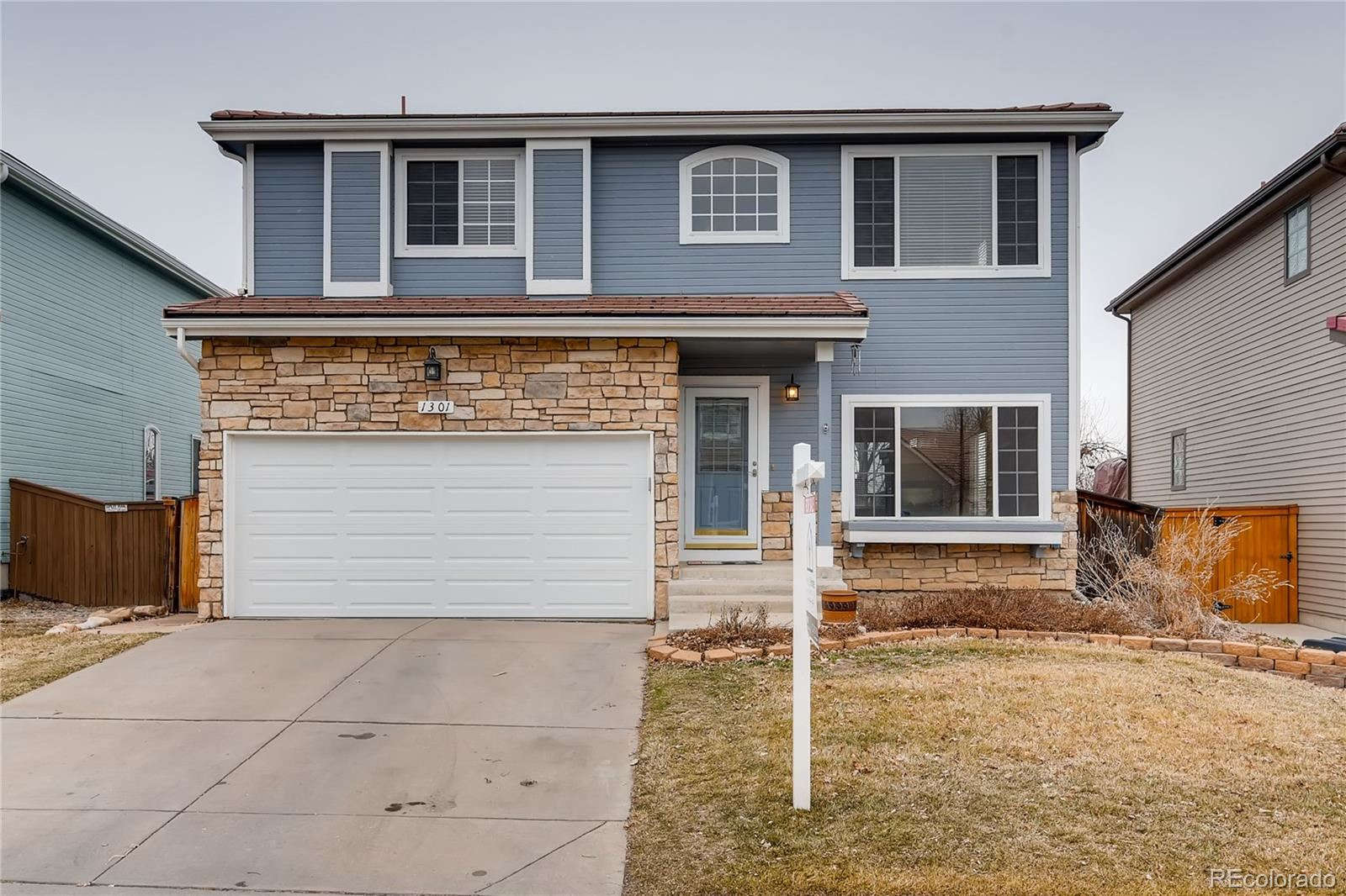 1301  Savannah Sparrow Drive, Highlands Ranch, CO 80129 - #: 7719966
