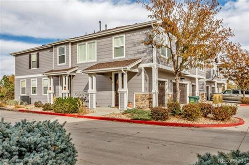Photo of 17293 Waterhouse Circle #A, Parker, CO 80134 (MLS # 4087967)