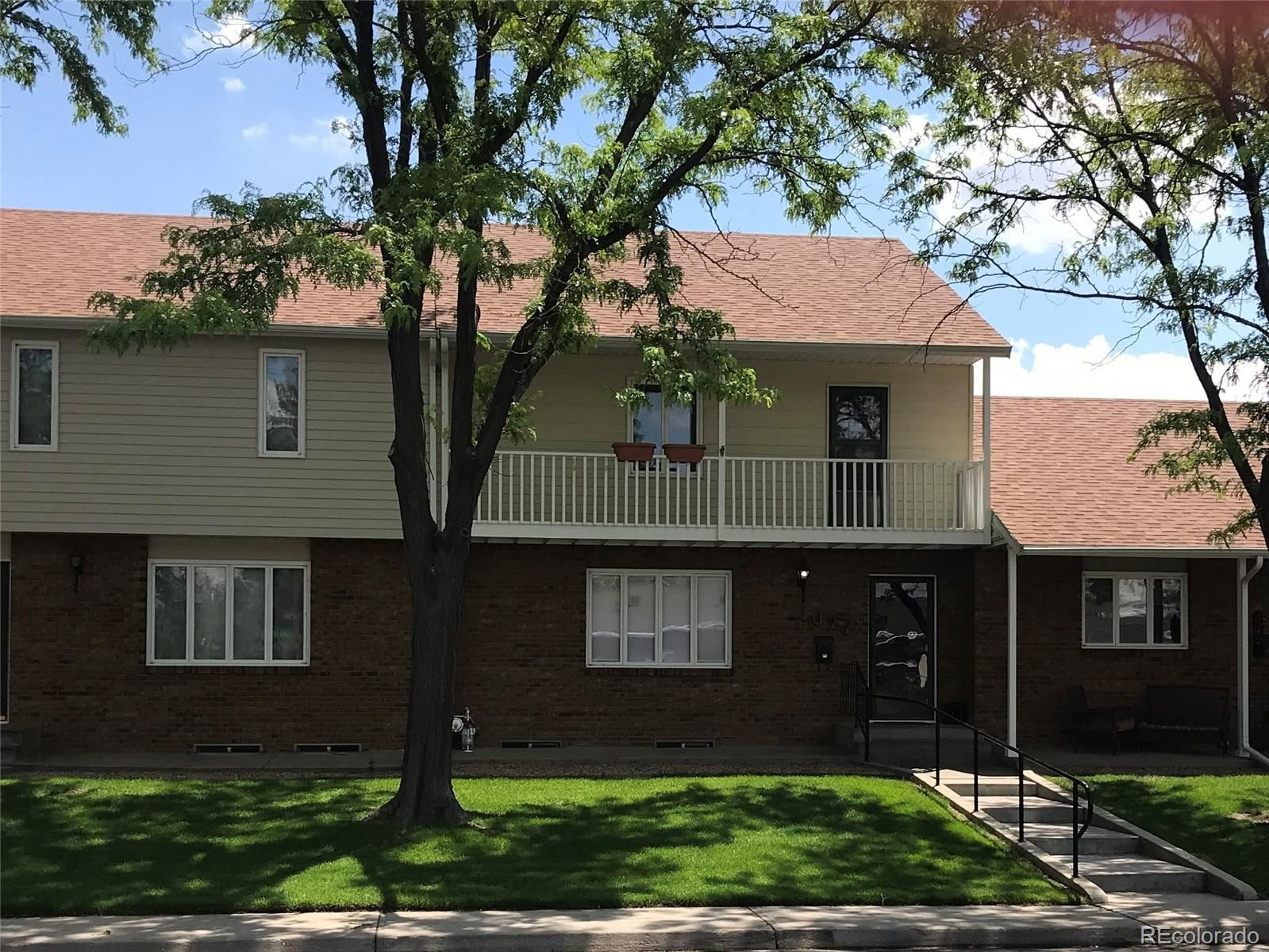 1024 Gateway Avenue, Fort Morgan, CO 80701 - #: 8010967