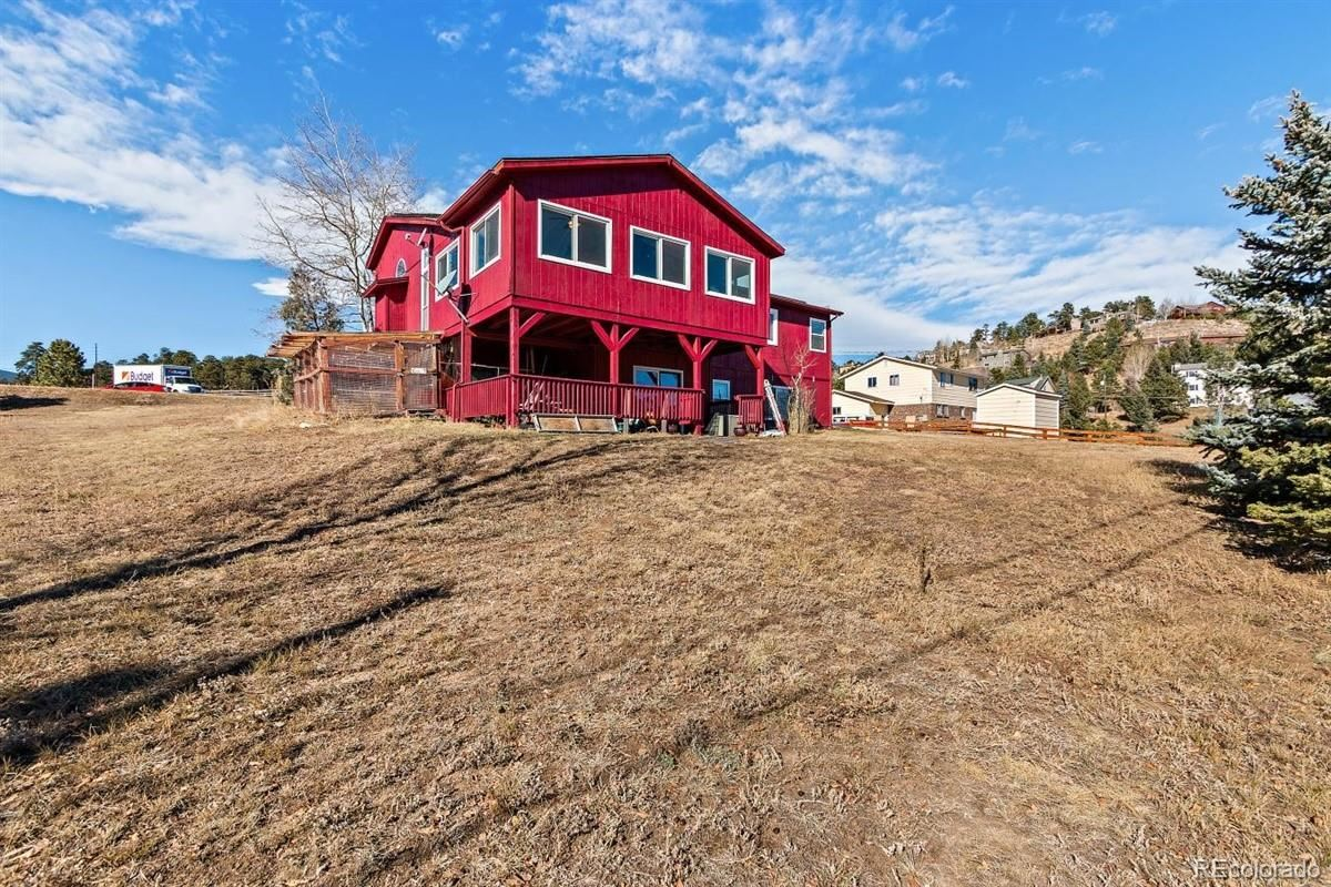 3320  El Pinal Drive, Evergreen, CO 80439 - #: 6693968