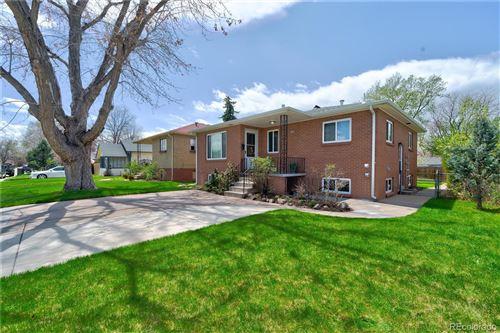 Photo of 3905 S Logan Street, Englewood, CO 80113 (MLS # 3532969)