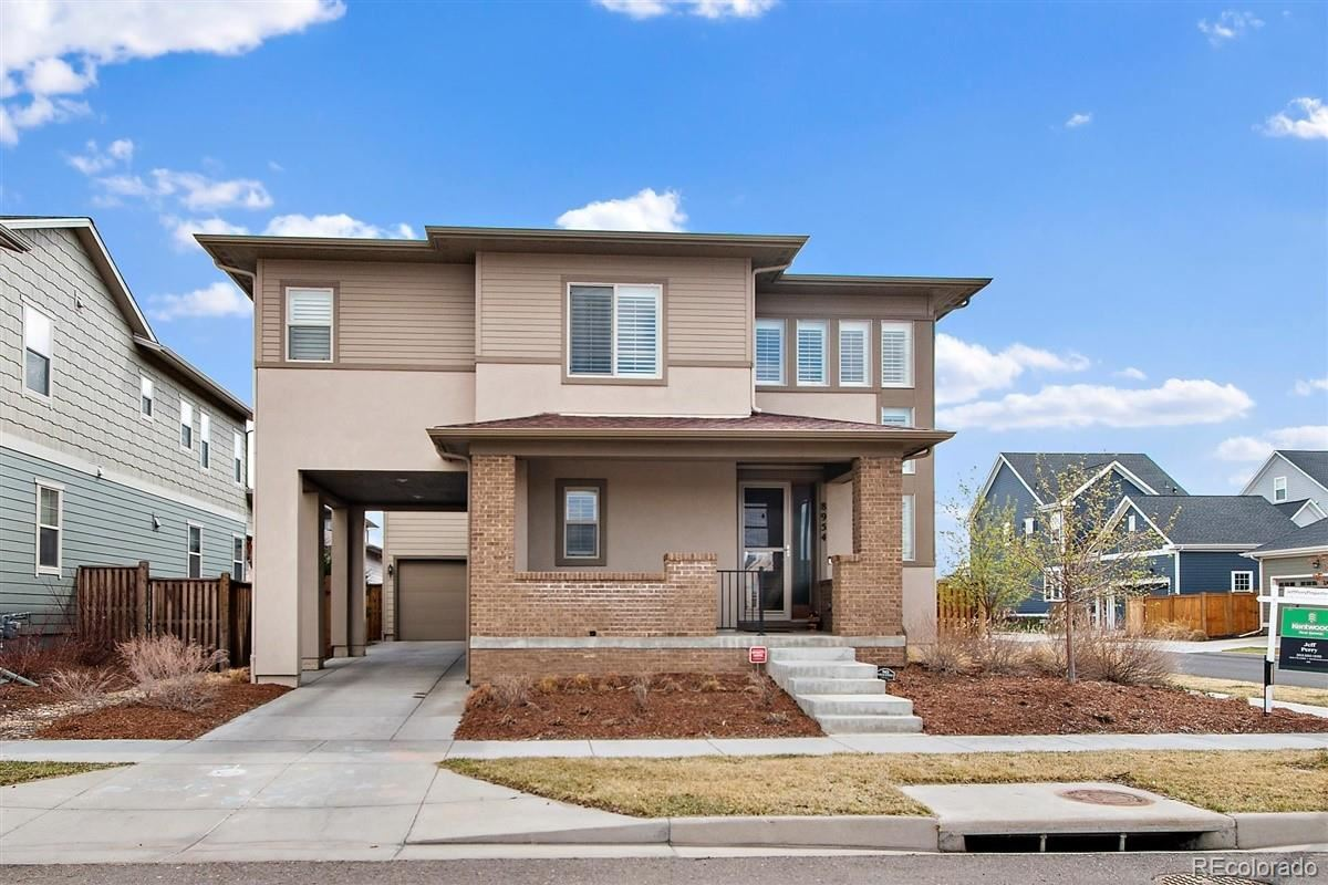 8954 E 51st Avenue, Denver, CO 80238 - #: 3584969