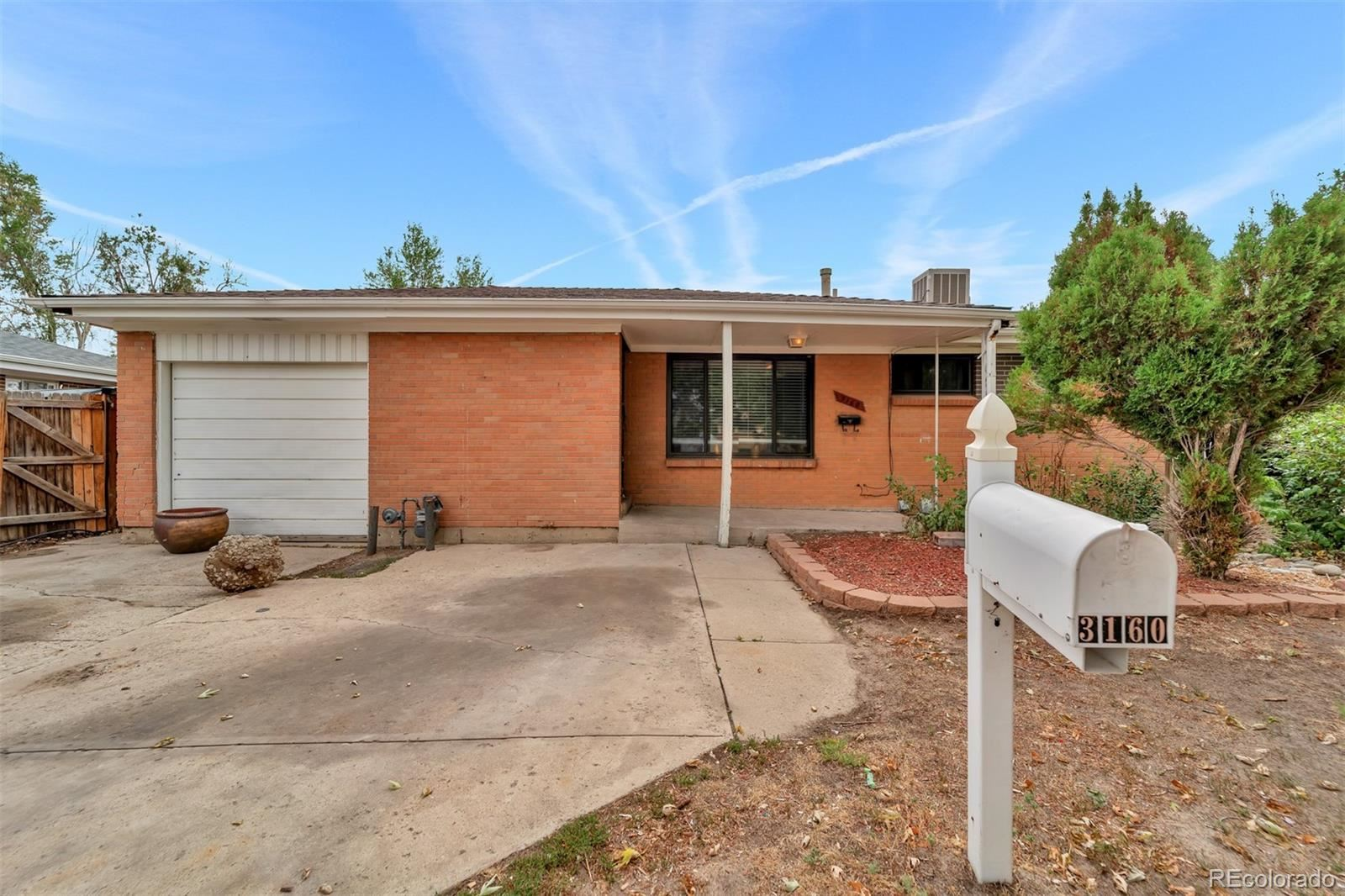 3160 Atchison Street, Aurora, CO 80011 - MLS#: 7949969