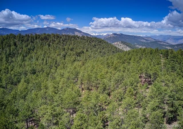 0000 Ruby Ranch Road, Evergreen, CO 80439 - #: 8964969