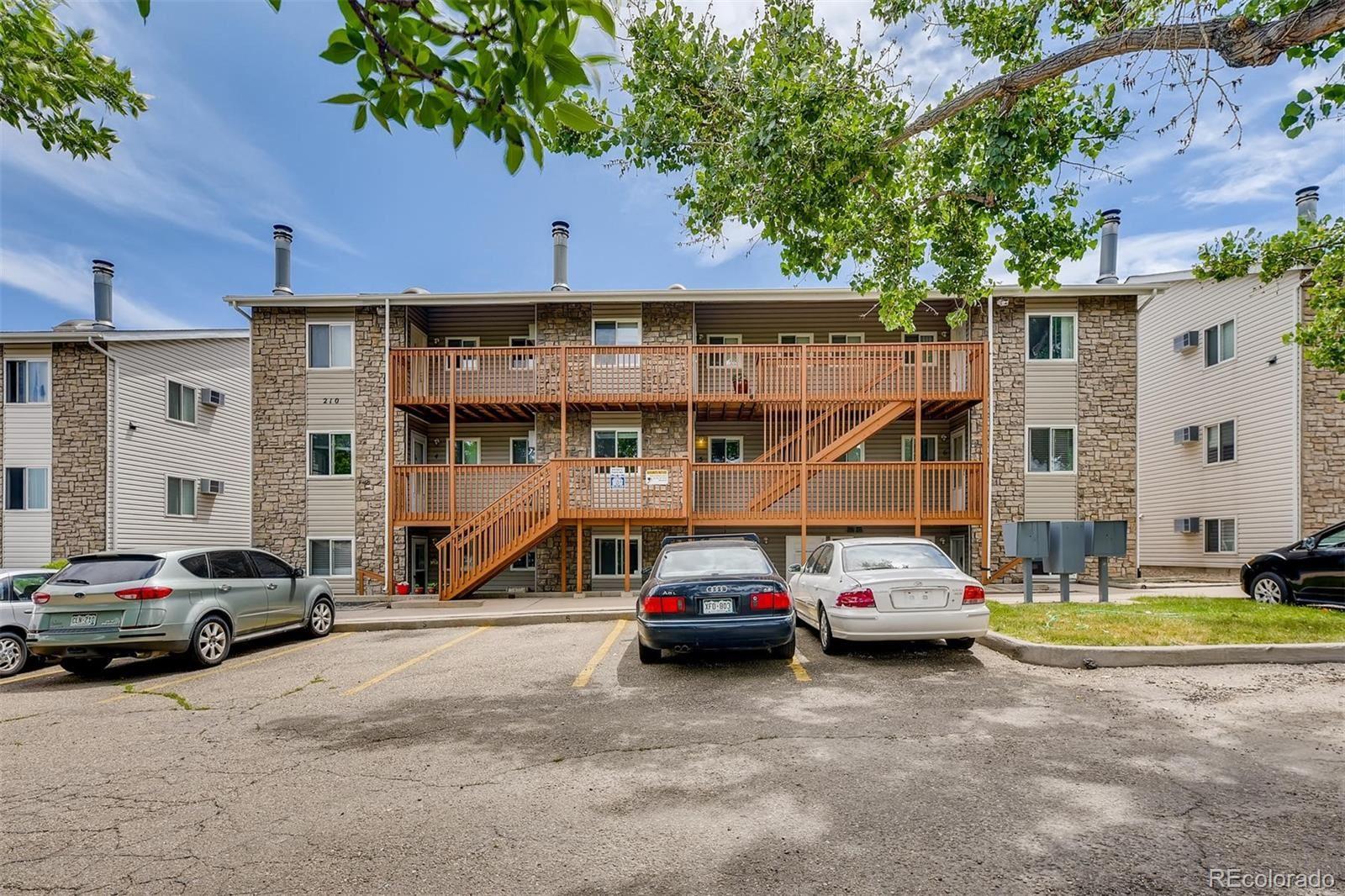 210 S Ingalls Street #5, Lakewood, CO 80226 - #: 4861970