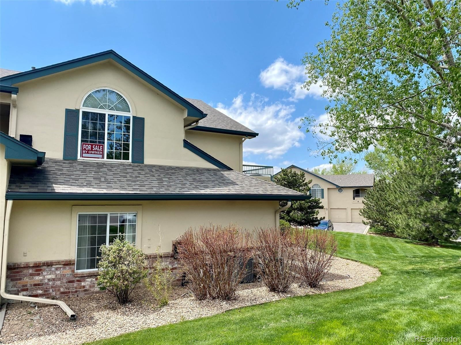 8693 E Dry Creek Road  924 #924, Centennial, CO 80112 - #: 1880971