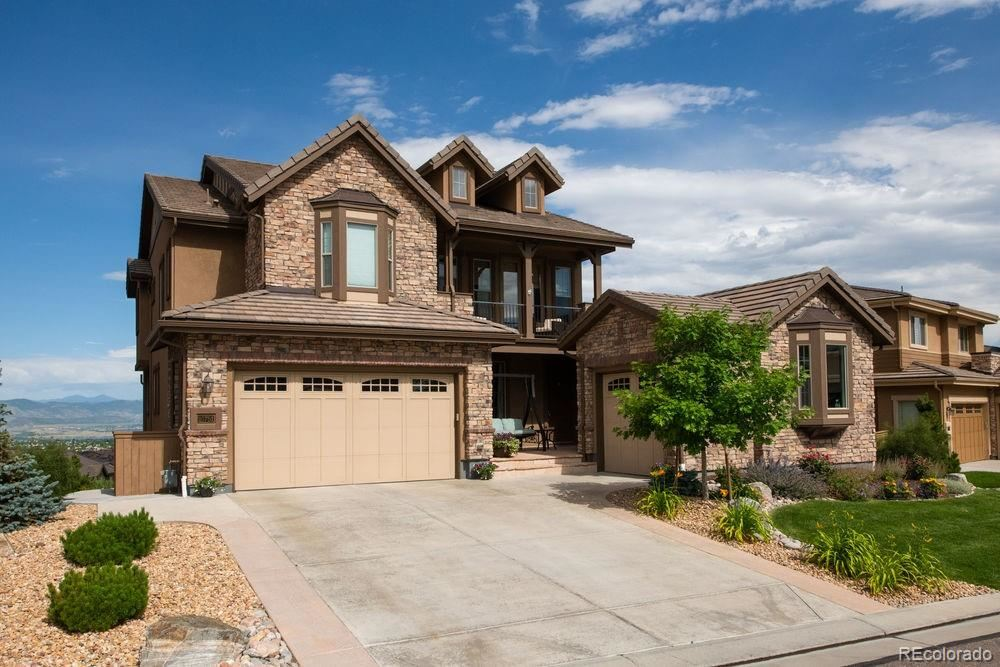 10751  Skydance Drive, Highlands Ranch, CO 80126 - #: 8476971