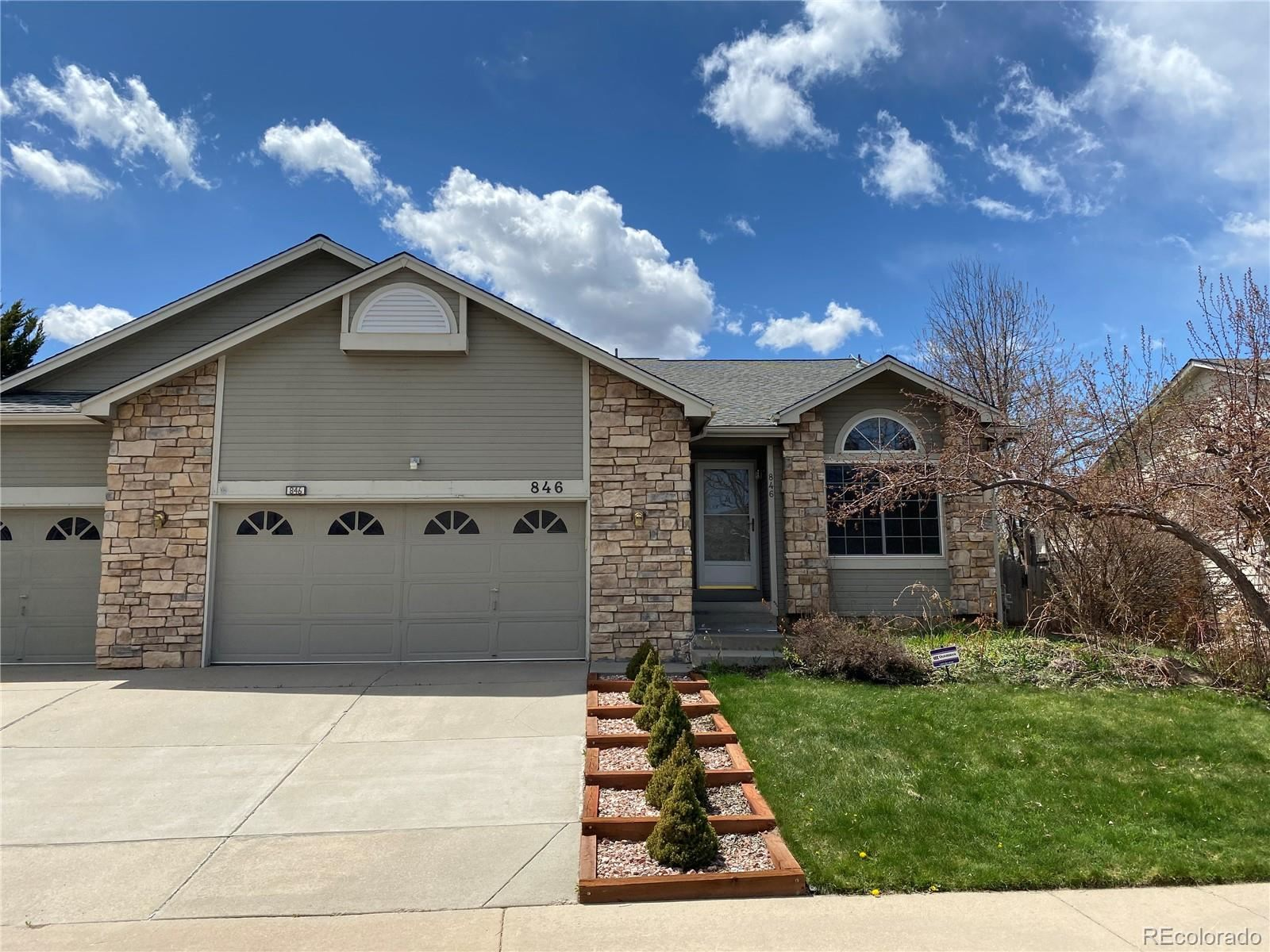 846 W Mahogany Circle, Louisville, CO 80027 - #: 2141972