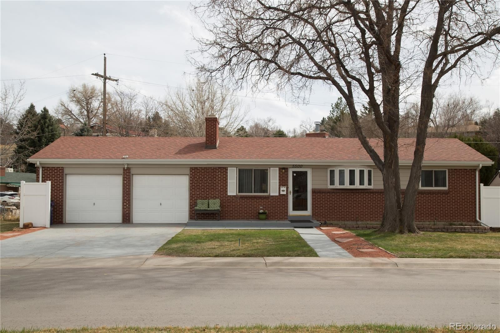 5500  Clear Creek Drive, Denver, CO 80212 - #: 4804972