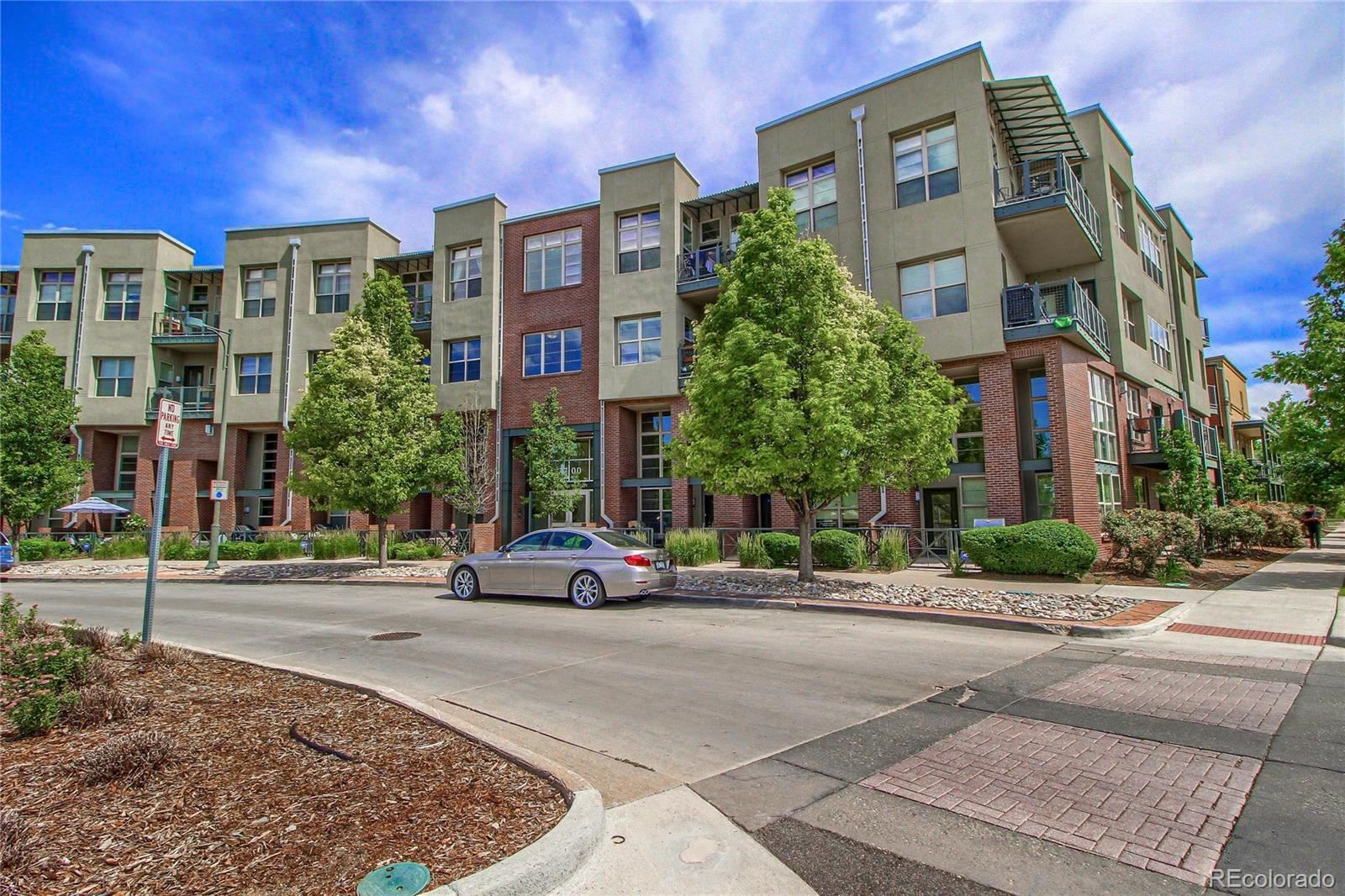 7700 E 29th Avenue #314, Denver, CO 80238 - #: 6938974