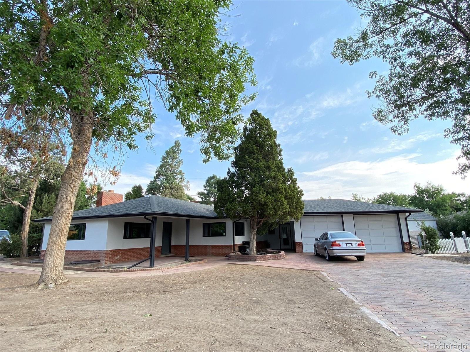 2125 Robb Street, Lakewood, CO 80215 - MLS#: 4007975