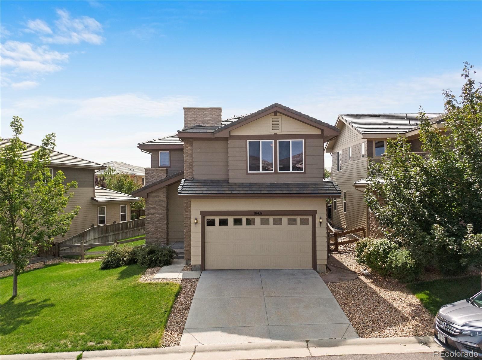 10431 Rutledge Street, Parker, CO 80134 - MLS#: 4574975
