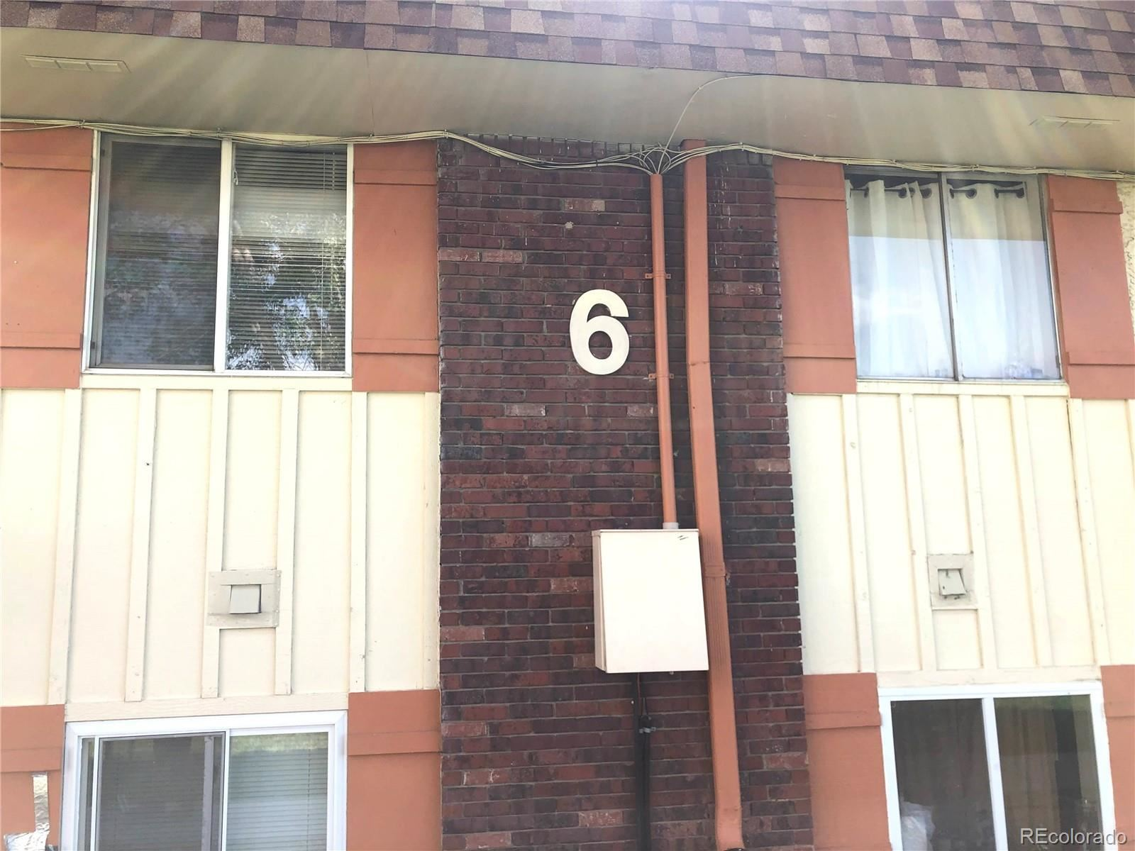 10211 Ura Lane #6-207, Thornton, CO 80260 - #: 5003976