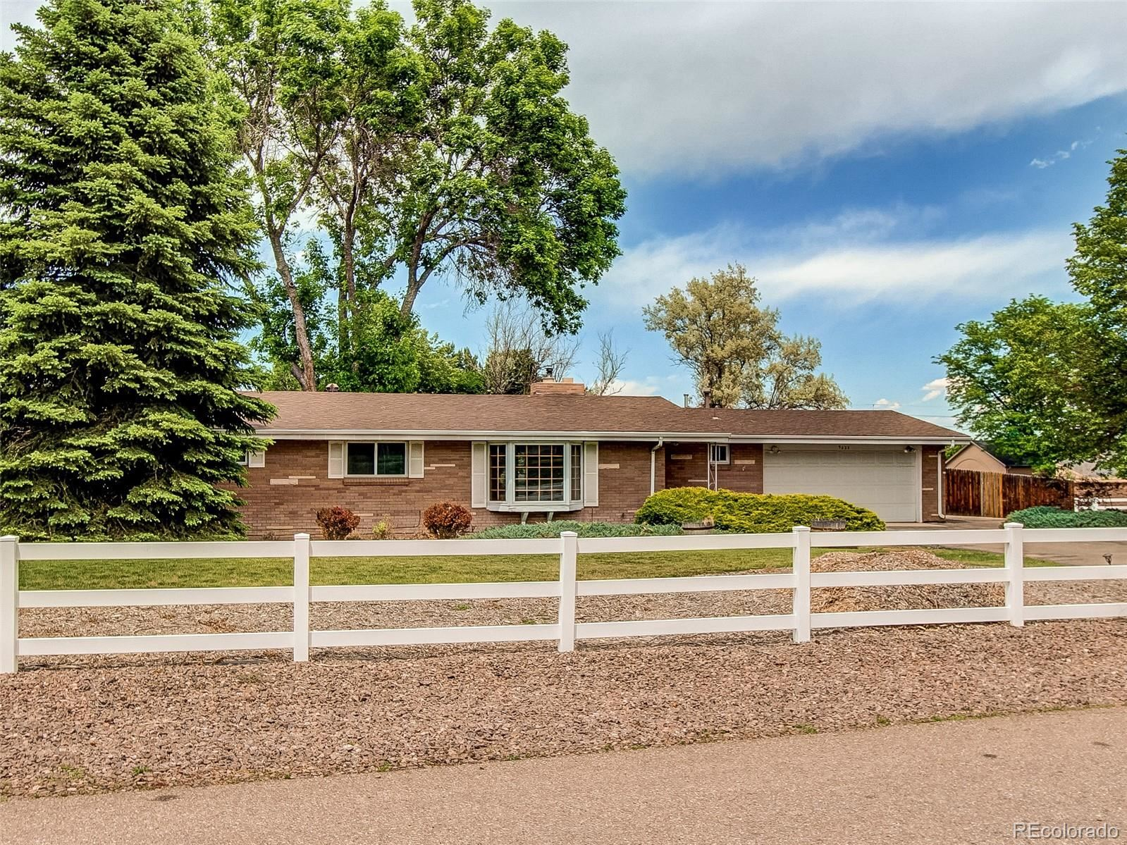 9025 W Ithaca Place, Lakewood, CO 80235 - MLS#: 6074976