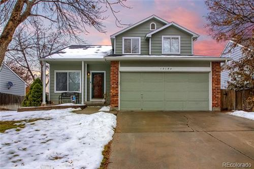 Photo of 12180 Forest Street, Thornton, CO 80241 (MLS # 6794977)