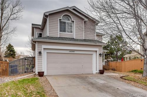 Photo of 10290 Spotted Owl Court, Highlands Ranch, CO 80129 (MLS # 9260977)