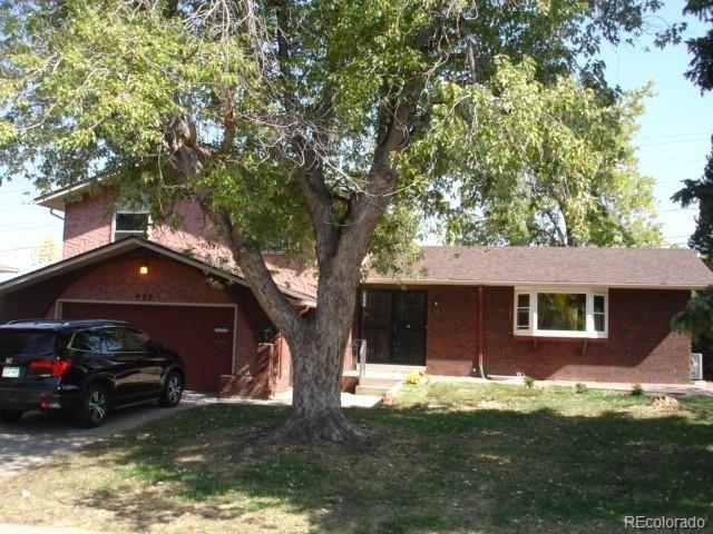 928 S Alkire Street, Lakewood, CO 80228 - #: 7943977