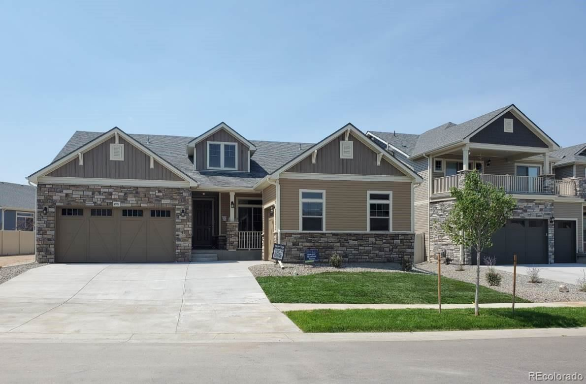 4971 Liverpool Street, Denver, CO 80249 - #: 6675978