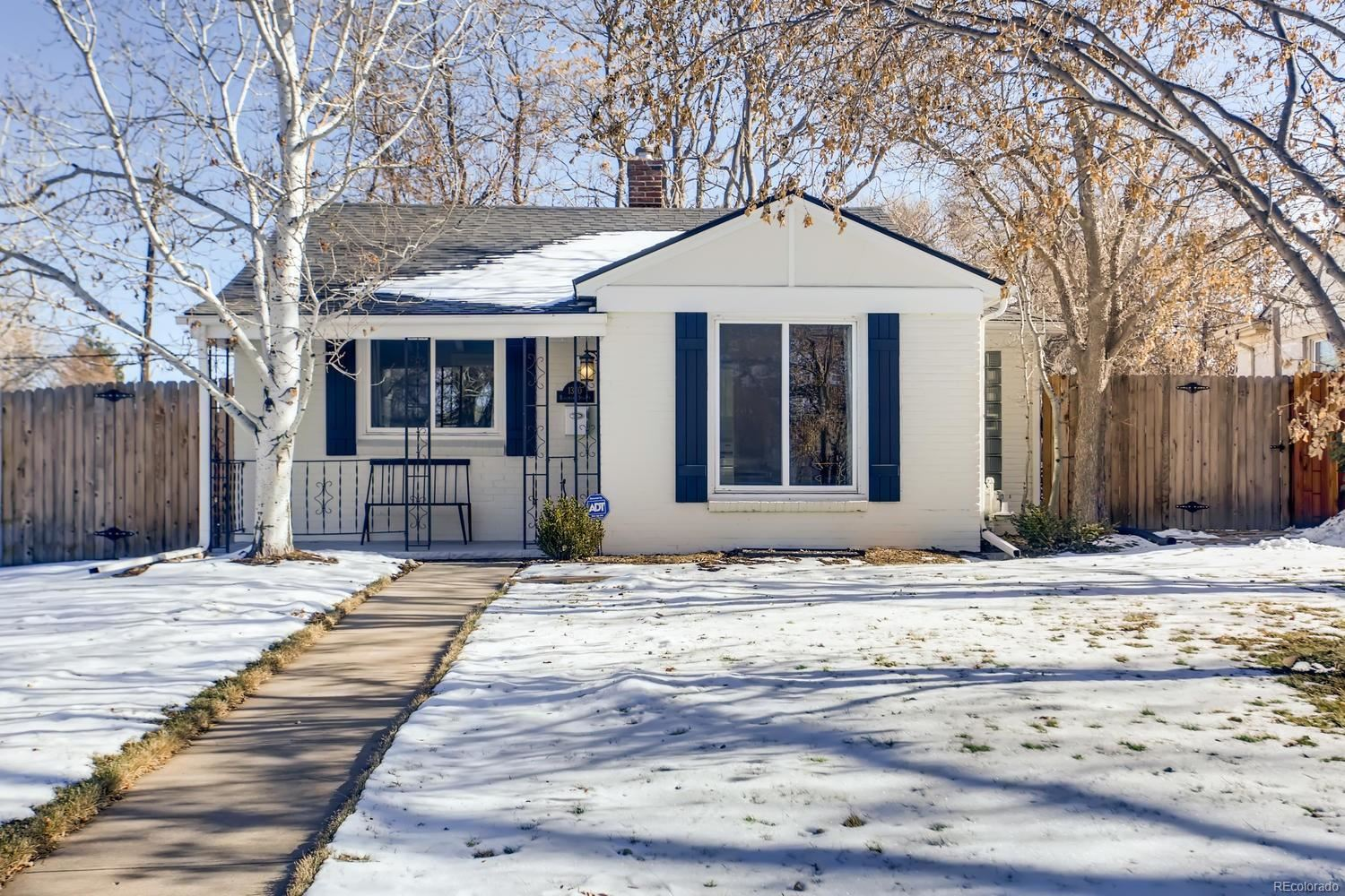 1370  Rosemary Street, Denver, CO 80220 - #: 1789979
