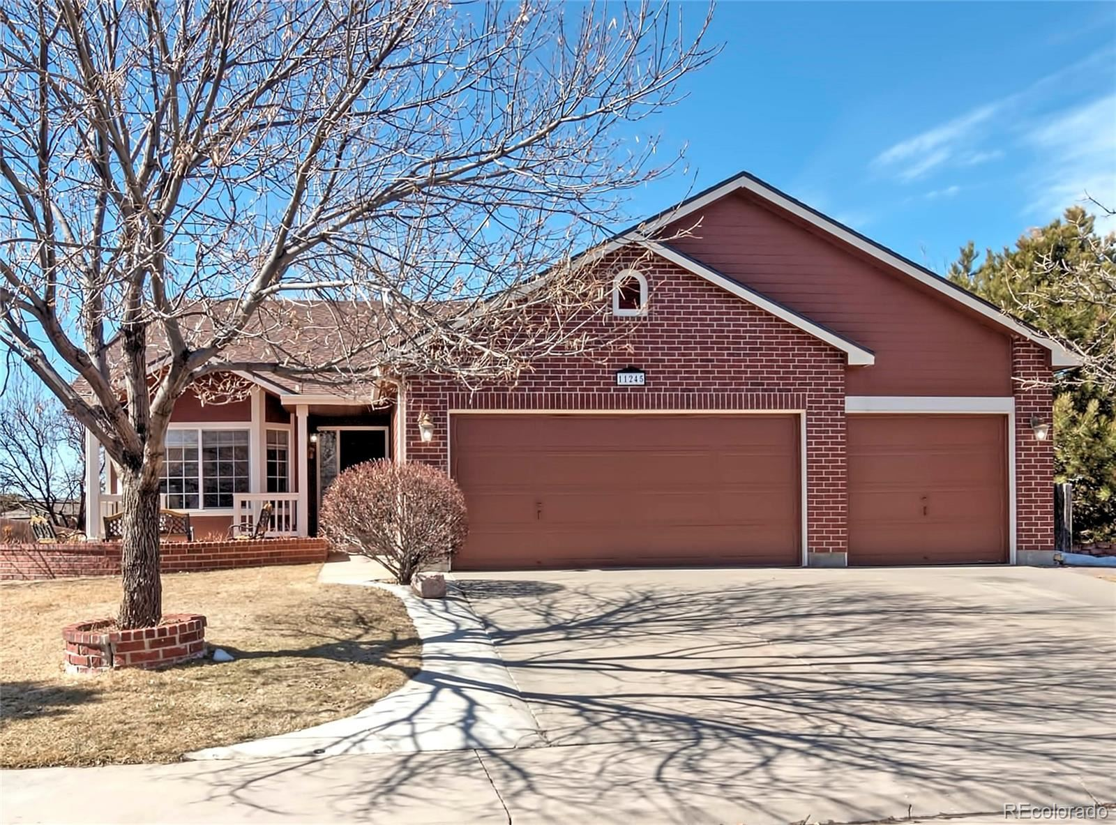 11245  Tamarron Court, Parker, CO 80138 - #: 8664980
