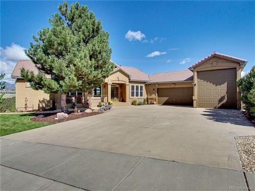Photo of 5445 Cordillera Court, Colorado Springs, CO 80919 (MLS # 8412982)