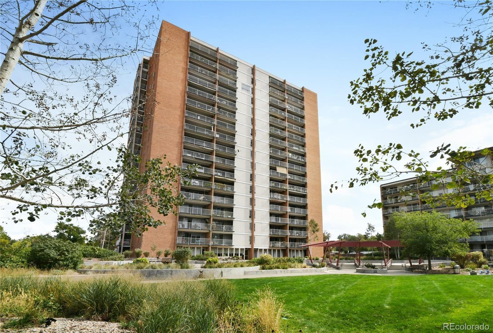 955 Eudora Street #707E, Denver, CO 80220 - #: 7572982